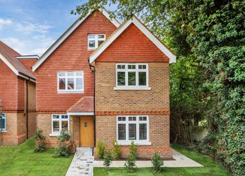 Astor Gardens, Church Road, Horley RH6. 5 bed detached house for sale