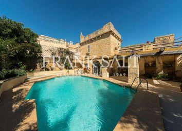 Thumbnail 4 bed farmhouse for sale in 100804, Xewkija, Malta