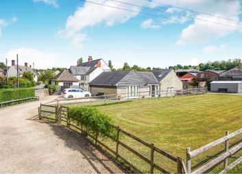 Thumbnail 3 bed detached house for sale in Lower Village - Blunsdon, Swindon