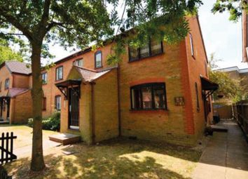 Thumbnail 1 bed flat for sale in Caroline Close, West Drayton, Middlesex