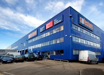 Office to let in Safestore Self Storage, 1000 North Circular Road, Staples Corner, London NW2