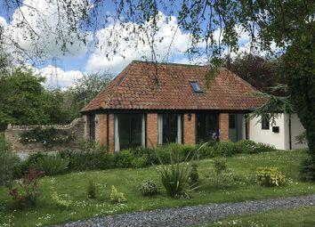 Thumbnail 2 bedroom detached house to rent in Tarnock, Axbridge