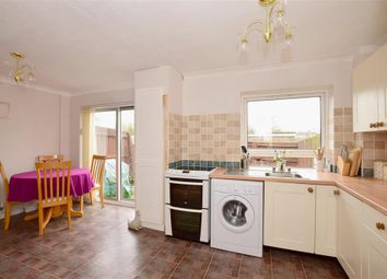 Thumbnail 3 bed terraced house for sale in Stour Close, Ashford, Kent
