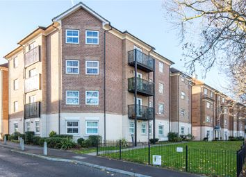 Gilson Place, Coppetts Road, London N10. 2 bed flat