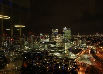 3 bed flat for sale in Charrington Tower, 11 Biscayne Avenue, Canary Wharf, London E14