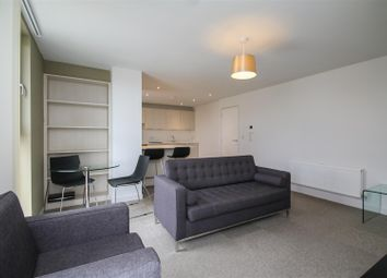 Thumbnail 1 bedroom flat to rent in The Tribe, Chippenham Road, Manchester