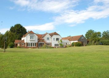 Thumbnail 6 bed detached house for sale in Sprigs Holly Lane, Chinnor, Oxfordshire