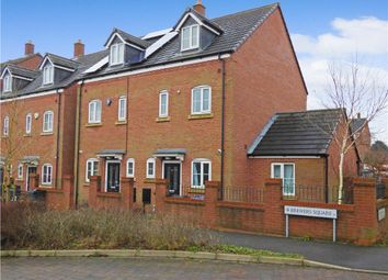 Thumbnail 3 bedroom semi-detached house for sale in Brewers Square, Edgbaston, Birmingham