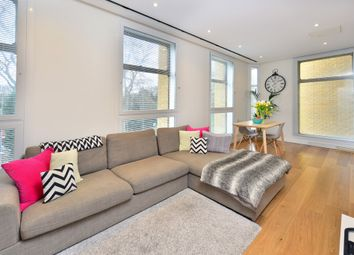 Thumbnail 2 bed flat to rent in Highbury Crescent, London