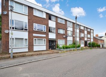 Thumbnail 1 bed flat for sale in Upper Bridge Road, Chelmsford