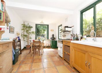 Thumbnail 3 bed terraced house for sale in Lothair Road South, Harringay, London
