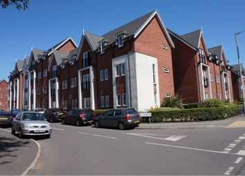 Thumbnail 1 bed flat for sale in 2 Houseman Crescent, West Didsbury