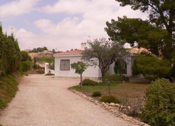 Thumbnail 3 bed chalet for sale in 03660 Novelda, Alicante, Spain