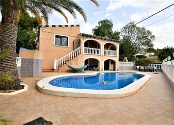 Thumbnail 5 bed chalet for sale in 03720 Benissa, Alicante, Spain