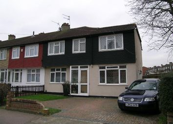 Thumbnail 1 bedroom flat to rent in Vincent Avenue, Tolworth, Surbiton