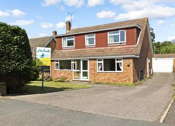 Valley Drive, Maidstone, Kent ME15. 3 bed detached house