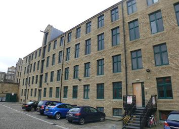 Thumbnail 1 bed flat to rent in Colonial Buildings, 135-139 Sunbridge Road, Bradford