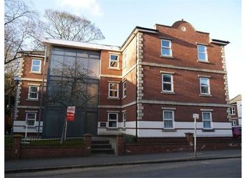 Thumbnail 2 bed flat for sale in 8 Matthew Clarke House, Bowden Lane, Market Harborough, Leicestershire