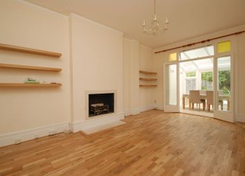 Thumbnail 3 bed flat to rent in Dyne Road, Kilburn
