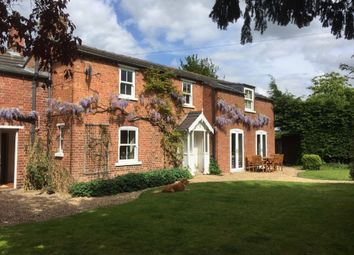 Thumbnail 4 bed semi-detached house for sale in Westgate Bakers, Sleaford, North Kesteven, Lincolnshire
