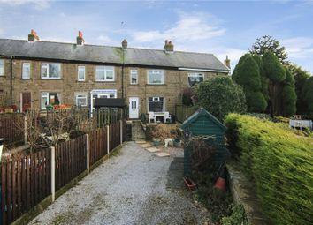 2 bed terraced house for sale in Church Street, Oakworth BD22