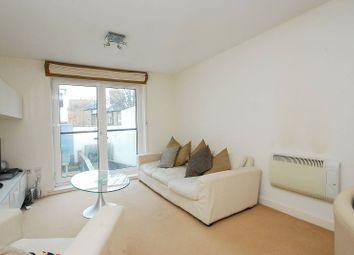 Thumbnail 1 bedroom flat to rent in Northdown Street, King's Cross