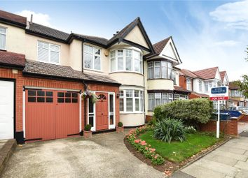 Thumbnail 5 bed property for sale in Alicia Gardens, Harrow, Middlesex