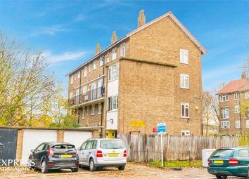 3 bed maisonette for sale in Bolster Grove, Crescent Rise, London N22