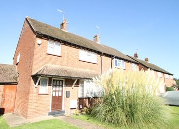 Thumbnail 3 bed semi-detached house to rent in Almond Close, Guildford