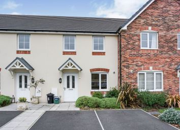 Thumbnail 2 bed terraced house for sale in Bowen Gardens, Monmouth