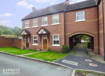 Thumbnail 1 bed flat for sale in Fosters Foel, Telford, Shropshire