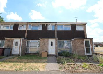 Thumbnail 3 bedroom terraced house to rent in Barnwood Close, Reading