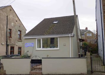 Thumbnail 3 bed detached house for sale in Woodside Street, Cinderford