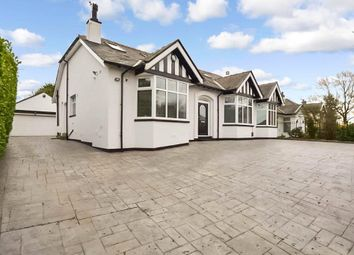5 bed bungalow for sale in Ashbourne Grove, Whitefield, Manchester, Greater Manchester M45