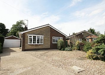 Thumbnail 3 bedroom bungalow for sale in Chestnut Garth, Burton Pidsea, Hull