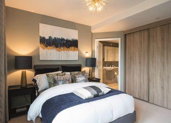 2 bed flat for sale in 23A Leyton Road, Harpenden AL5