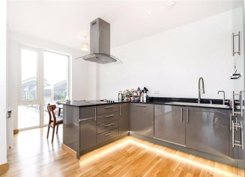 Thumbnail 2 bed flat for sale in Gooch House, 2 Telcon Way