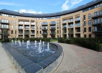 Thumbnail 2 bed flat to rent in Royal Court, Stanmore Place