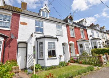 Thumbnail 4 bed terraced house for sale in Cromer Road, Mundesley, Norwich