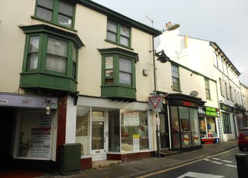 1 bed maisonette to rent in Winner Street, Paignton TQ3