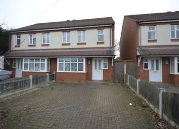 Thumbnail 3 bedroom terraced house for sale in Coventry Street, Wolverhampton