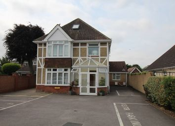 Thumbnail 1 bed flat to rent in West Street, Portchester, Fareham