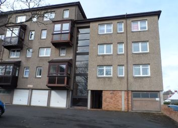 Thumbnail 3 bed flat to rent in Nicol Street, Kirkcaldy