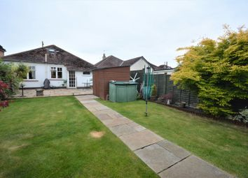 Thumbnail 2 bed detached bungalow for sale in Field Lane, Godalming