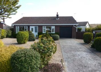 Thumbnail 3 bed detached bungalow for sale in Southfields, Binbrook, Market Rasen