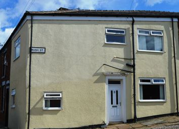 Thumbnail 3 bed terraced house for sale in Cheetham Hill Road, Dukinfield