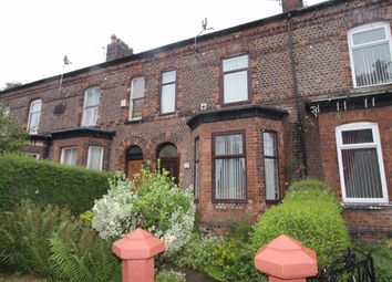 3 bed terraced house for sale in New Lane, Eccles, Manchester M30
