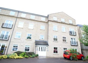 Thumbnail 2 bed flat to rent in Miller Court Axminster Drive, Bailiff Bridge, Brighouse