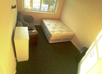 Thumbnail 1 bed flat to rent in Huxley Drive, Romford