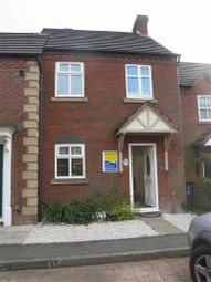 Thumbnail 2 bed terraced house to rent in Sheepwell Court, Ketley Bank, Telford